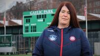 'Gender is not an issue,' says New York GAA's first female chairperson