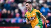Whoever plays Corofin will need to keep Liam Silke on a tight rein