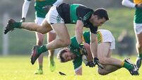 Nemo Rangers gain revenge over Clonmel to take 17th Munster title