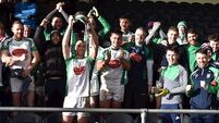 Dominant Na Gaeil hold opponents scoreless until injury time in Munster final