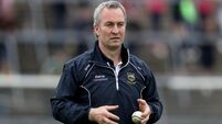 Michael Ryan defends Tipperary hurlers against indiscipline accusations