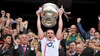 Cork turn to 2010 heroes for football fillip