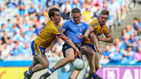 Dublin sign off on Super 8s campaign in style with win over Roscommon