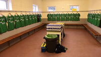 Fermanagh GAA: 'At no time was anyone asked to leave the media event'