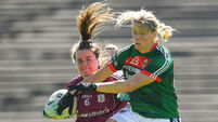 Galway beat arch rivals Mayo on Cora Staunton's return to action