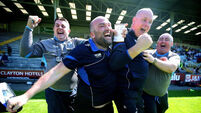 Wonderful Waterford clinch first football championship win since 2011