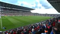Munster rugby an option as Páirc Uí Chaoimh may widen financial horizons
