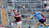 David Burke and Jason Flynn rescue Galway from Dublin shock