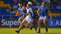 Cavan dismantle Wicklow at Aughrim
