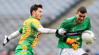 Nightmare for Nemo as Corofin coast to All-Ireland title