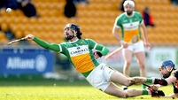 Kilkenny just about shake off persistent Offaly