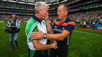 John Meyler questions need for extra-time in semis