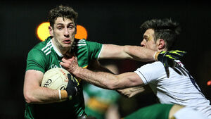 Victory for the Kingdom will see Kildare in Division 2 next year