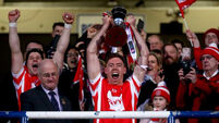 Cuala captain set to miss Dublin's 2018 campaign