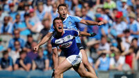 Dublin win eighth Leinster title in a row with 18-point defeat of Laois