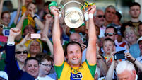 Donegal stroll to another Ulster title