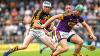 Cats show claws in second half to reach Leinster final