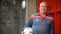 Sean Hayes: U20 final 'an opportunity to put some pride back in the Cork jersey'