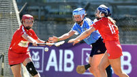 Cork cut loose to put Dublin to the sword