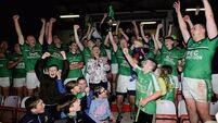 Fitzmaurice urges Kingdom faithful to back youngsters