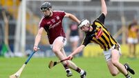 Galway cruise past Kilkenny to reach minor semi-final