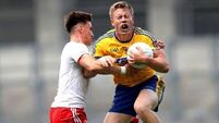Roscommon soul-searching as Tyrone put on the squeeze