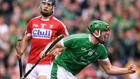 DONAL O'GRADY: Cork couldn't match Limerick's impact off the bench