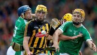 Indomitable Limerick scratch 45-year itch against Kilkenny