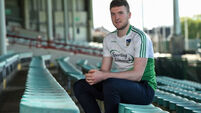 Declan Hannon: It took two years to get our style of play right
