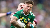 John Divilly: Kerry must make 'four or five' changes for Clones