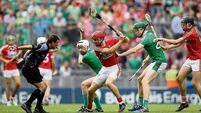 Brian Gavin: Men in the middle played their part in a magical weekend