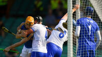 'Whaaaaat the hell happened there?' How Austin Gleeson blamed himself for Tipperary's phantom goal