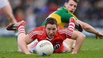 Cork star Colm O'Neill forced to retire from inter-county football