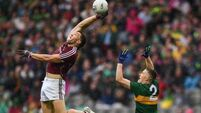 Galway defeat leaves questions to be asked of Kerry