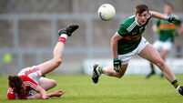 Kerry minors hit late winner to end Cork comeback