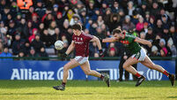 Galway fans tease Mayo with Three Billboards style prank