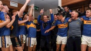 Liam Cahill in pole position for Tipperary hotseat