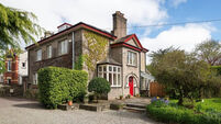 A fine home that's 100 years young on the Blackrock Road