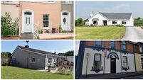 TRADING UP: A selection of trading up homes in city and county