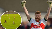 Mayo juniors use fly-keeper tactic in dramatic comeback