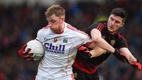 Cork midfielder ruled out of Tipperary clash