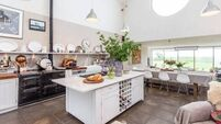 Celebrity chef Rachel Allen's beachside home for sale as family aims to build again