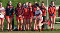 All-Ireland semi-final defeat for Inch Rovers