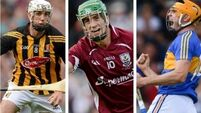 John Fogarty: Six Cats make hurling's team of the decade