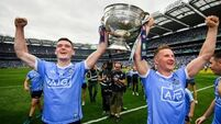 'We'll miss Jim' but Dublin footballers excited by Farrell's appointment