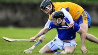 Watch all the highlights from Clare's one-point win over Tipperary
