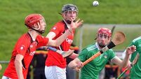 Ardscoil Rís back in the hunt after beating Rochestown