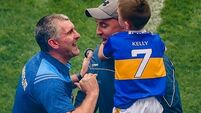 Eoin Kelly and Eamon O'Shea handed new Tipperary roles