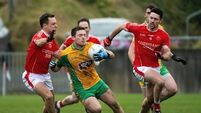 Corofin dig deep again to extend Connacht run