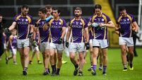 Derrygonnelly  penalty hero immune to the pressure of sudden death